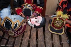 جشنواره سنت توماس در گواتمالا