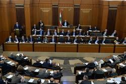الحكومة اللبنانيّة تنال ثقة البرلمان