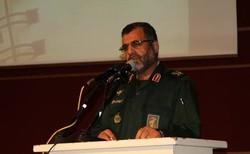 دشمنان جرات کوچکترین اقدام علیه ایران را ندارند