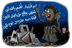 سباق الإرهابيّين لصعود الباصات الخضراء