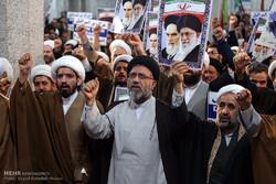 حوزه علمیه تهران در واکنش به بدعهدی آمریکا بیانیه ای صادر کرد