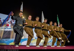 Kermanshah Cultural Week