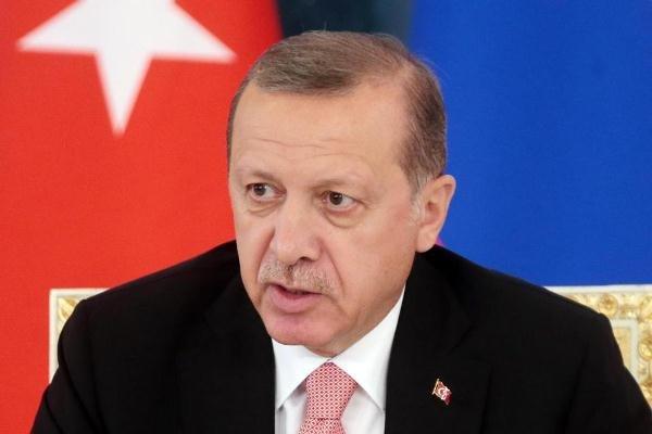 اردوغان: به یکپارچگی عراق پایبند هستیم