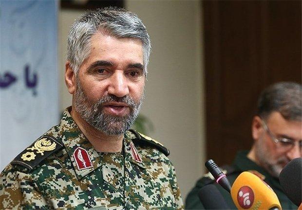 علي فضلي: النظام الاسلامي في ايران لن يرضح لمطالب امريكا اللامشروعة