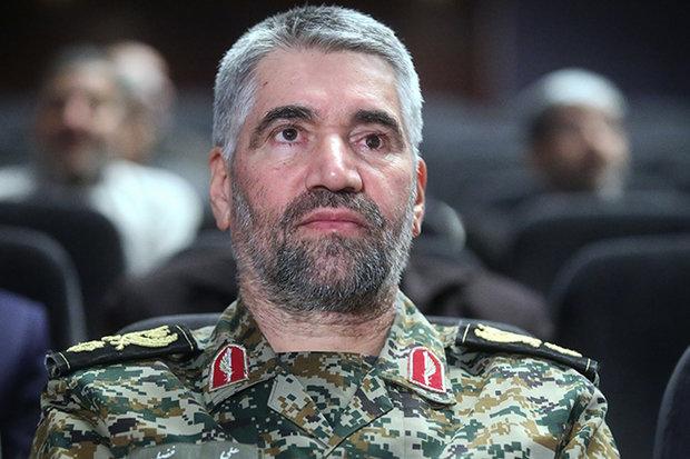 سردار علی فضلی