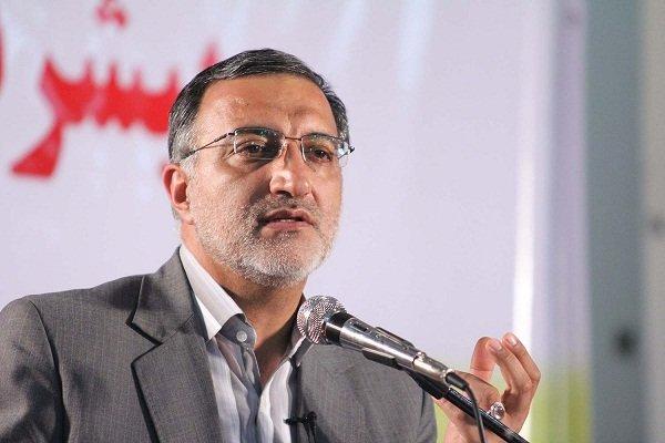 تثبیت امنیت و ماندگاری نظام اسلامی یادگار خون شهدا است