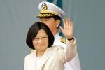 رئیس تایوان: پکن از تحریک دست بردارد و خویشتندار باشد!