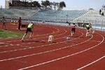 ۶۰۰ پرستار ورزشکار از فردا با هم رقابت می کنند