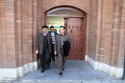 بازدید مدیرکل آموزش و پرورش کردستان از دفلتر خبرگزاری مهر