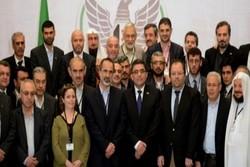 ائتلاف معارضان سوری از توافق آتشبس با دمشق اعلام حمایت کرد
