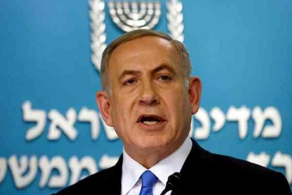 آغاز تحقیقات کیفری پیرامون اتهام فساد مالی «بنیامین نتانیاهو»