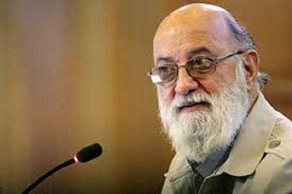 مهدی چمران - خبرگزاری مهر   اخبار ایران و جهان   Mehr News Agency