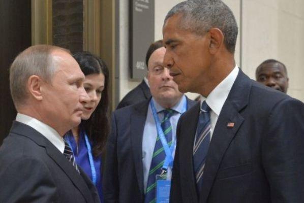امریکہ نے روس کے 35 سفارتکاروں کوملک چھوڑنےکاحکم دے دیا