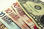 دلار سقوط کرد/ یورو و پوند افزایش یافتند
