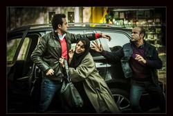 فیلم/ رونمایی از تیزر «سارا و آیدا» از حاضران در فجر ۳۵