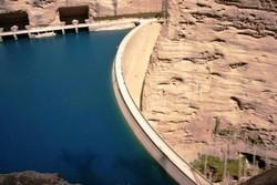 ۵۸ درصد مخازن سدهای خوزستان خالی است