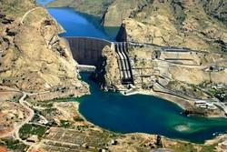 سدهای خوزستان بیش از ۹ میلیارد متر مکعب ظرفیت دارد