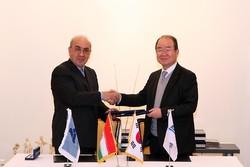 Daewoo Shipbuilding to cooperate for shipyard development in Iran