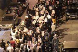 توسع دائرة الاحتجاجات ضد آل خليفة في البحرين