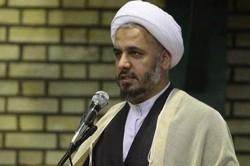 کراپشده - حجتالاسلام جعفر رحیمی