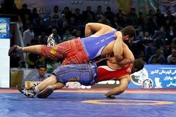 Pahlavani wrestling roster released for Takhti Cup