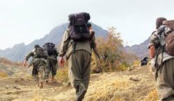 مسلحو العمال الكردستاني يستعدون للانسحاب من سنجار