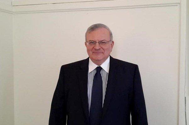 سفیر یونان در برزیل