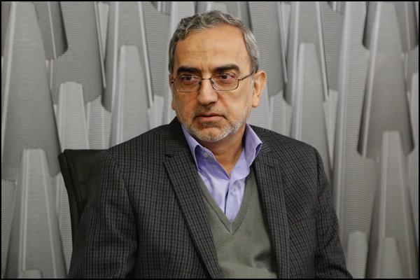 وزیر سابق نیرو معاون زنگنه در وزارت نفت شد