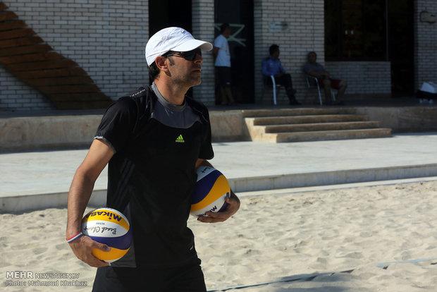Iran, Tajikistan to hold joint training camp in Kish Island