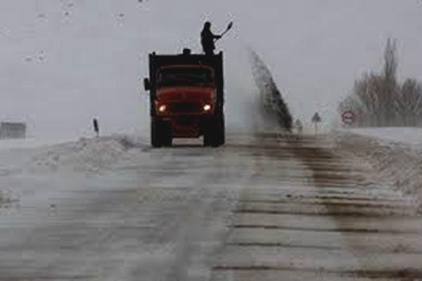 تأکید بر استفاده از روش های پیشگیرانه و شیوههای نوین در برف روبی