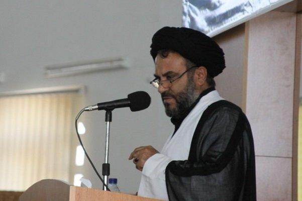 سید علی هاشمی نژاد