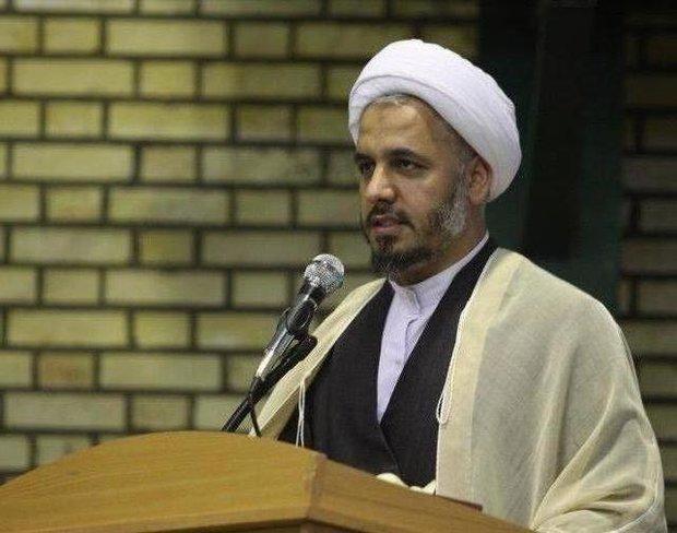 وحدت حوزه ودانشگاه از بزرگترینآرمانهای انقلاب اسلامی است