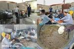 سنت مردم استان بوشهر در هنگام خشکسالی؛ پخت هریسه برای نزول باران
