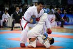 Iran collects 3 medals in Karate1 Premier League