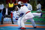 رقابتهای انتخابی تیم ملی کاراته برگزار می شود
