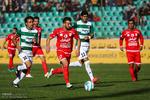 Tebriz'in Traktörsazi takımı İran Kupası'nın finalinde