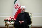 ایرانی صدر کی یورپی ممالک کے ساتھ باہمی تعاون کو فروغ دینے پر تاکید
