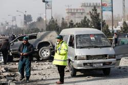 Afganistan'da bombalı saldırı: 14 ölü