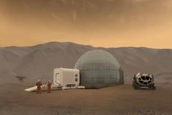 زندگی مریخی در هاوایی/ ۶ دانشمند به مدت ۸ ماه ایزوله می شوند