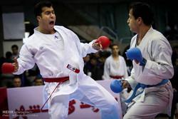 گنج زاده هم طلائی شد/پایان کار تیم ایران با چهار مدال طلا و برنز