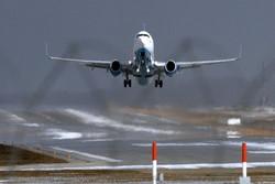 هواپیمای تهدید شده در جمهوری چک