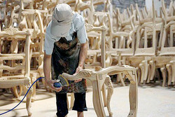 قطب تولید مبل کلاسیک و منبت کشور نیازمند نمایشگاههای تخصصی