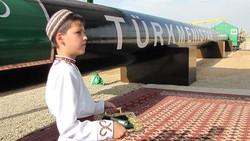 MP urges Zarif to retaliate against Turkmenistan over gas dispute