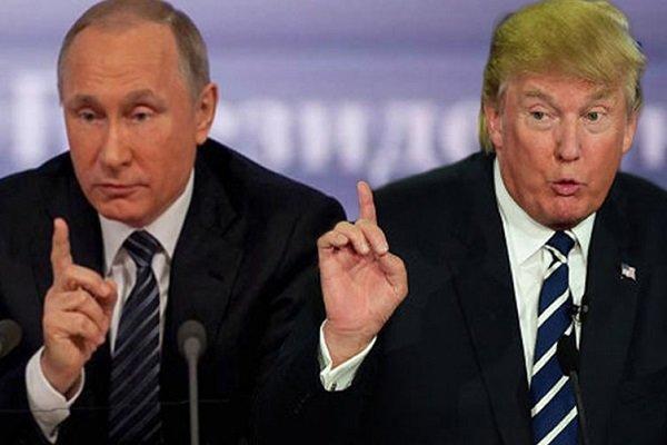 بوتين يقرر طرد 755 دبلوماسيا أميركيا من روسيا