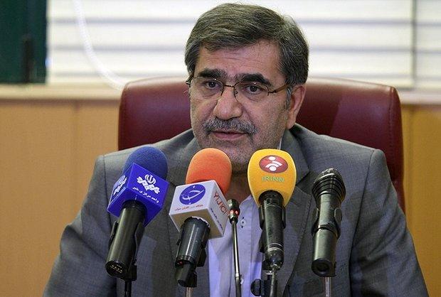 ايران تستورد غاز  تركمانستان حتى 5 سنوات المقبلة