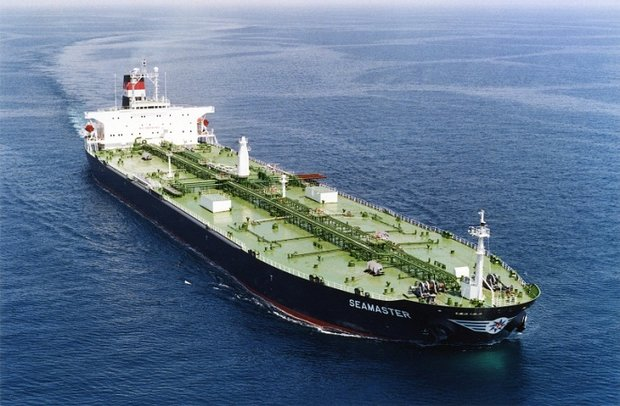 European oil tankers return to Iran