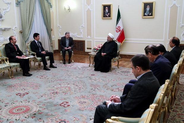 Germán Ortega Almeida EcuadorAmbassador to Iran