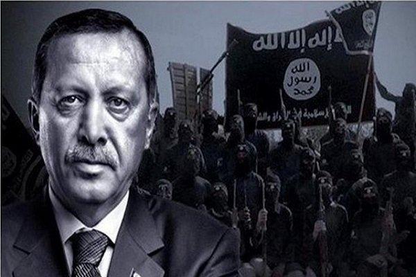 اصرار ترکیه بر تداوم اشغالگری در عراق