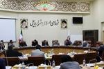ادبیات گفتگوی دوره چهارم شورای شهر اردبیل ایده آل نیست