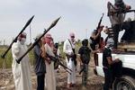 فیلم/حمله تروریستی به «المشخاب» نجف